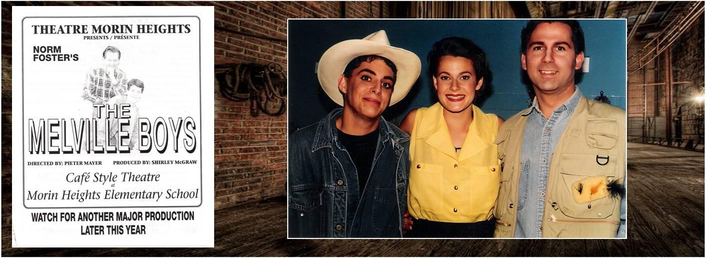 1994 Melville Boys
