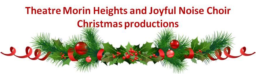 christmas productions