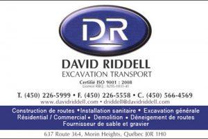 DR Business card adj