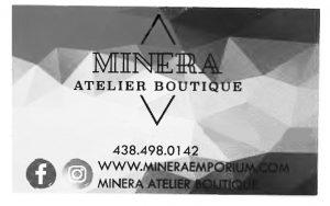 Minera Atelier Boutique
