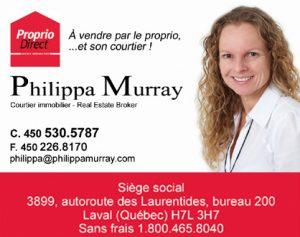 Philippa Murray Proprio Direct