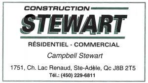Construction Stewart