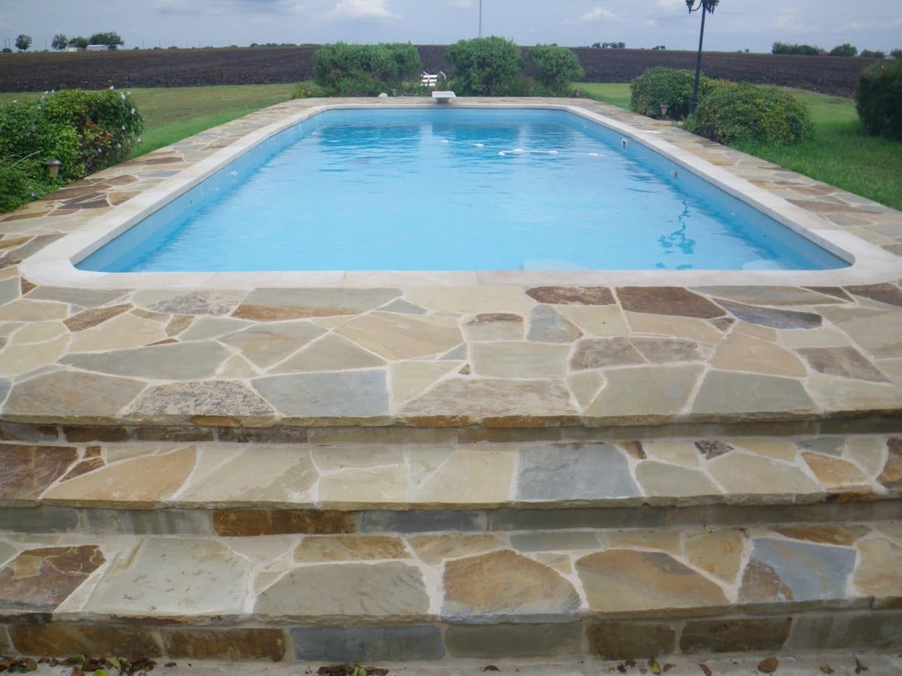 Pool resurfacing san antonio