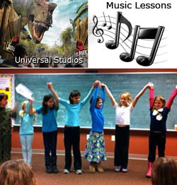 Music And Drama Camp with CalKids Learning Academy
