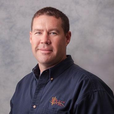 Dr. Brian Dorcey