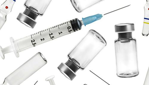 vaccine handling