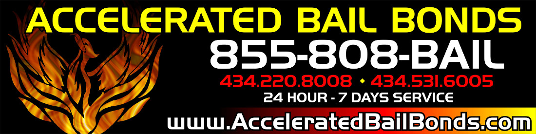 Accelerated Bail Bonds Logo