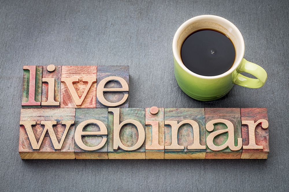 Register for July Webinar on How to Create Partnerships