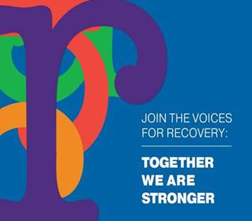 NATIONAL RECOVERY MONTH 2019 – 30th Anniversary