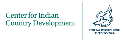 Indian Country Survey – Federal Reserve System