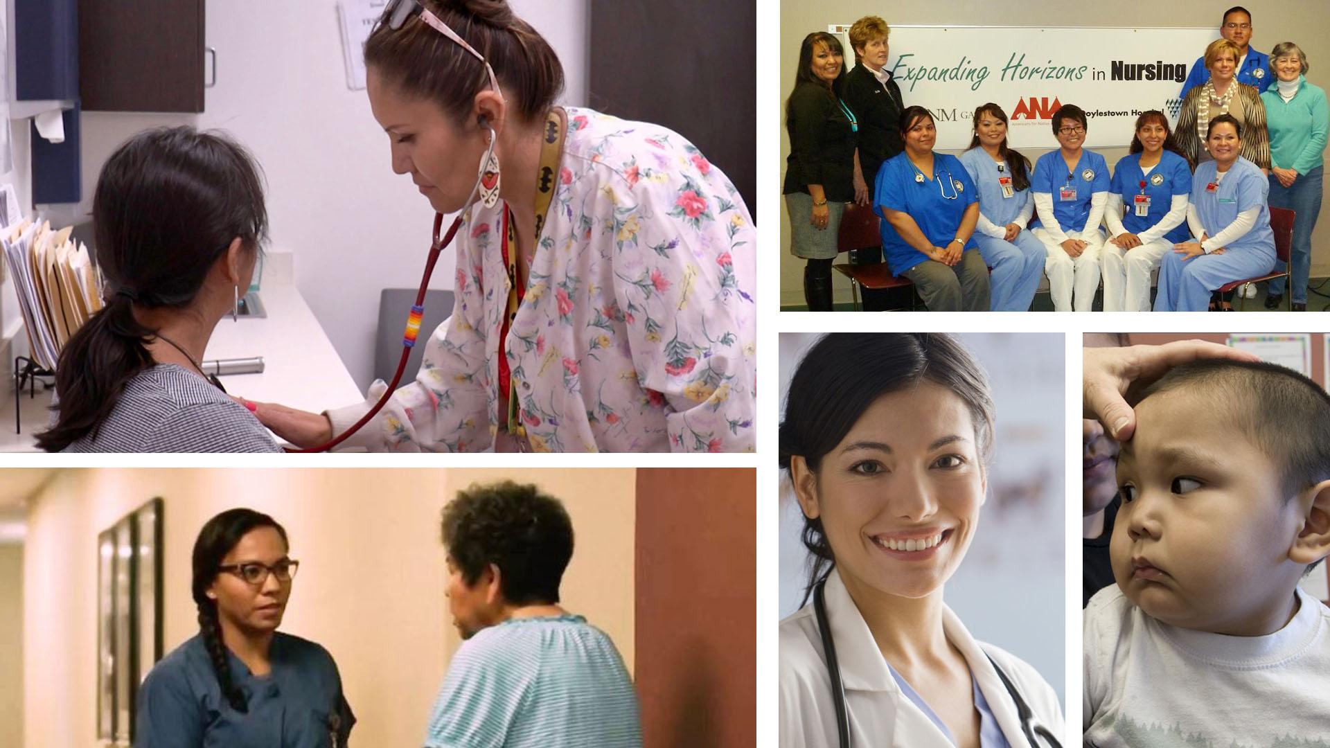 National Nurse's Day