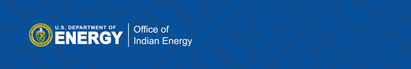 Input Requested by July 22: COVID-19 Tribal Energy Survey