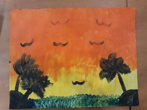 Jayden Henderson, 14-18 Age group - Tribe: Seminole Tribe of Florida