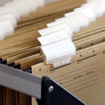The Importance of File Cabinets