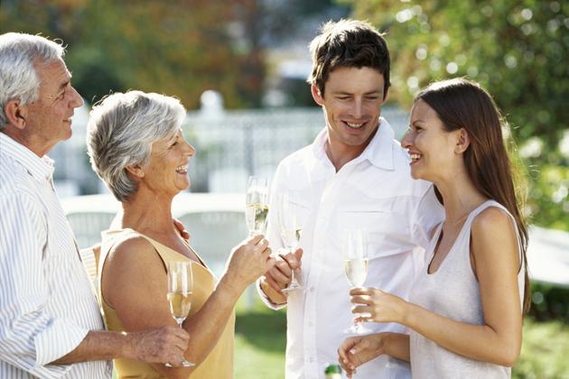 5 ข้อสำคัญ เมื่อไปเจอพ่อแม่ของคนรัก นิยามความรัก ทริคความรัก SEX
