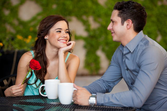 เจอหนุ่มที่ถูกใจ จะจีบอย่างไรให้เนียนสุด นิยามความรัก ทริคความรัก SEX