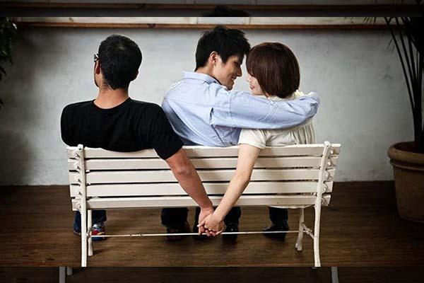 """เราอยู่ในยุคที่การ""""นอกใจ""""เป็นเรื่องปกติ และการมีความรักดี ๆ คือ""""ความโชคดี"""" นิยามความรัก ทริคความรัก SEX"""