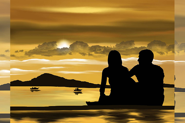 4 วิธีทำให้คุณมีความรักดีๆ แถมยังเพิ่มเสน่ห์ให้คุณแบบที่คุณคาดไม่ถึง นิยามความรัก ทริคความรัก SEX
