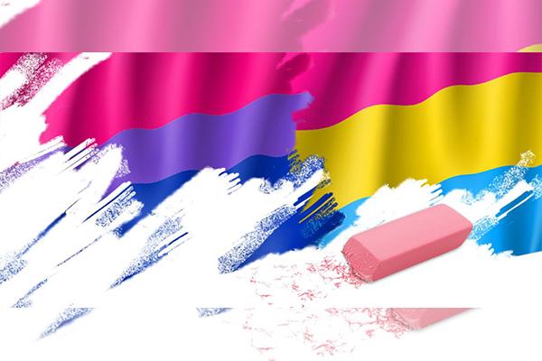 Bisexual และ Pansexual คืออะไร แตกต่างกันแบบไหน แล้วเราเป็นทั้ง 2 อย่างได้หรือไม่ นิยามความรัก ทริคความรัก SEX
