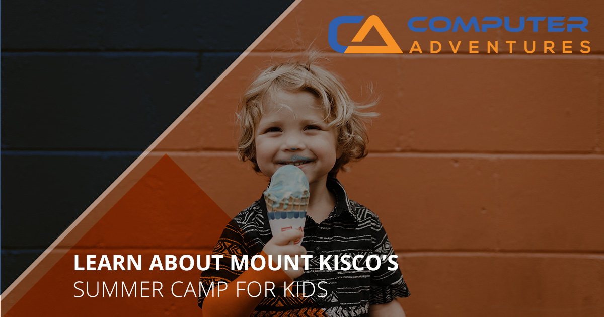 Learn About Mount Kisco's Summer Camp for Kids