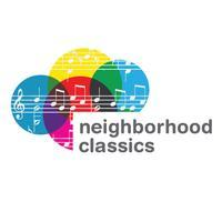 Neighborhood Classics Simone Dinnerstein