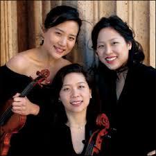 Lee Trio