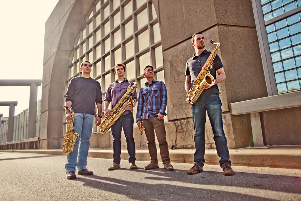 Asylum Quartet 3