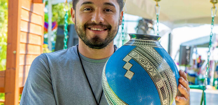 MEXICO NEWS DAILY LAUNCHES CAMPAIGN TO HELP ARTISANS SELL ONLINE