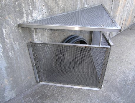 EPA Trash Control Grant
