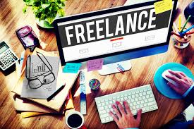 Freelancer Job, freelance, work from home