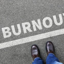 how to avoid burnout as a marketing executive