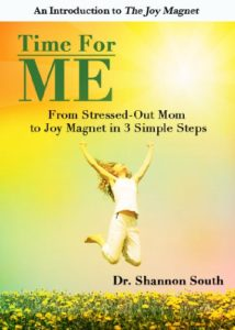 A Time For Me by Dr. Shannon South
