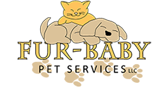 Fur Baby Pet Services Logo