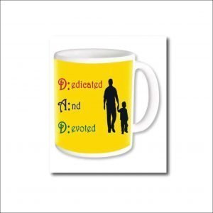 DAD Coffee Mug