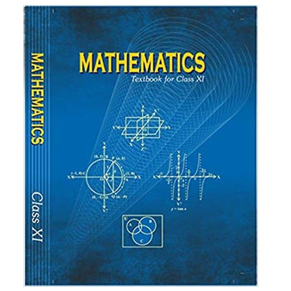 Mathematics Textbook for Class 11th NCERT Book Skool Store