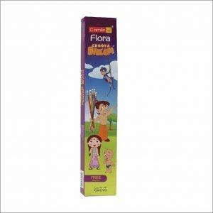 Camlin Flora Chota Bheem Rubber Tip Pencil