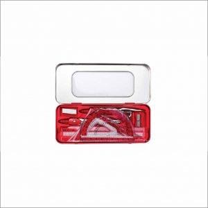 Camlin Kokuyo IKON Premium Geometry Box 1