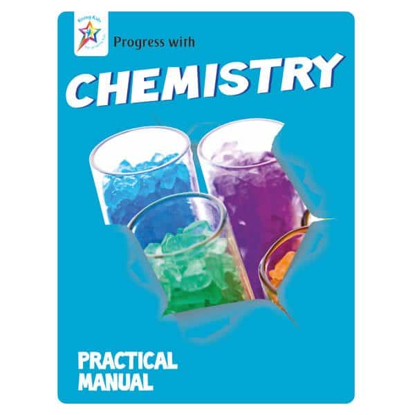 Chemistry Practical Notebook Class 9th and 10th – Rising Kids - Skool Store