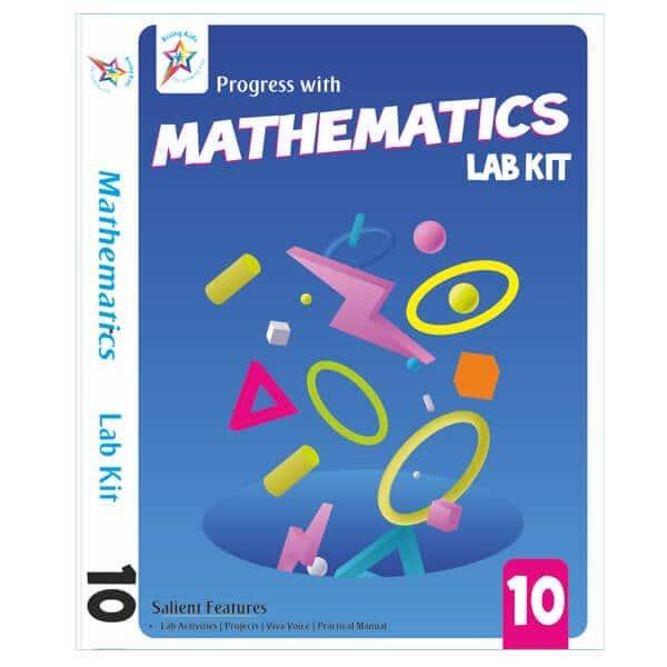 Mathematics Lab Manual Class 10th – Rising Kids - Skool Store