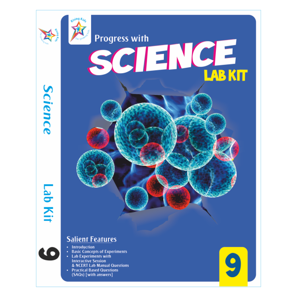 Science Lab Manual Class 9th – Rising Kids