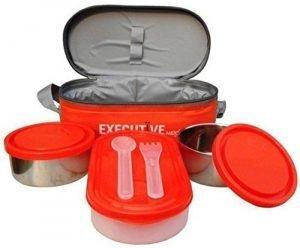 Milton Executive Lunch Box Set