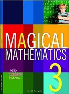 Magical Mathematics - 3 ( Only for 4 Dhamangaon, Hinganghat, Warud