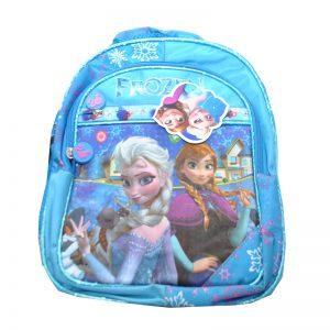Disney Frozen School Bag For Girls