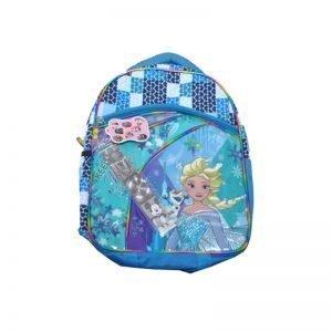 Disney Girl Frozen School Bag For Girls