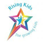 Raising Kids Publication Logo