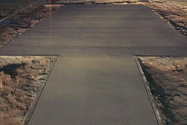 Westpoint Cement after
