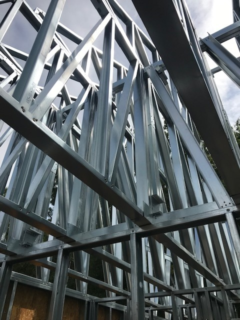 5 Projects That Saved Thousands of Dollars With Cold-Formed Steel