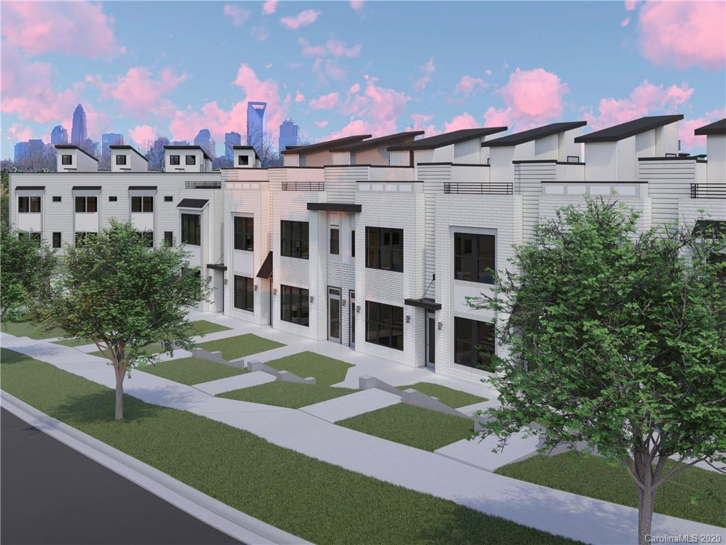Cold-Formed Steel Saves $250,000 in Building Mid-Rise Apartments