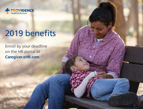 Providence Health & Services Open Enrollment