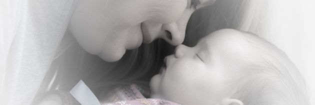 El sueño de ser madre